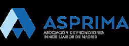 Logo ASPRIMA
