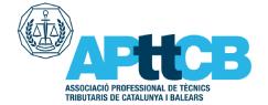 Logo APTTCB