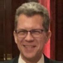 Daniel Gómez-Olano González