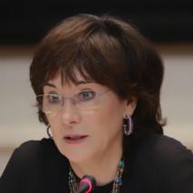 Mª Lourdes Arastey Sahún