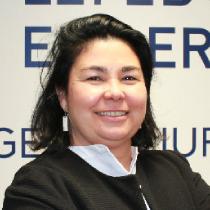 María de la O Martínez